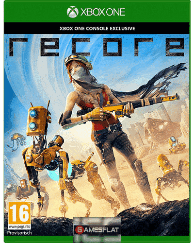 Recore XB-One AT