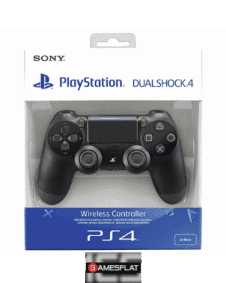 PS4 Controller org. black V2 wireless Dual Shock 4 UN 3481 Li-ion batteries contained in equipment