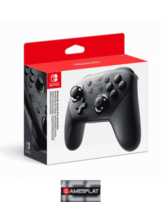 Switch Controller PRO Nintendo