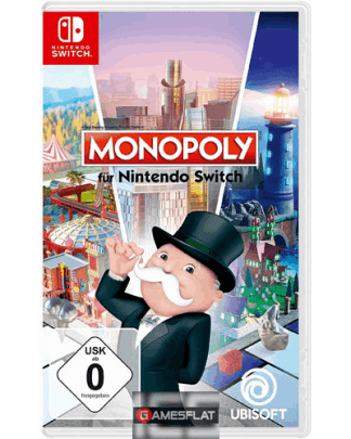 Monopoly Switch