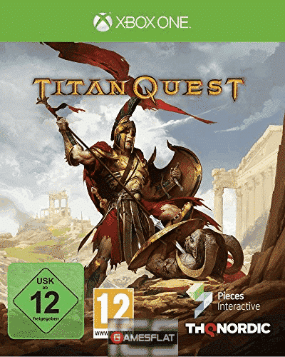 Titan Quest XB-ONE