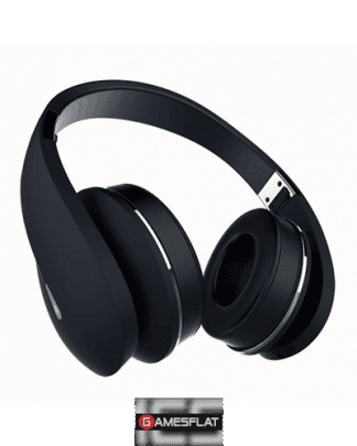 Multi Headset Ready2music GALAXIA black Bluetooth 4.0