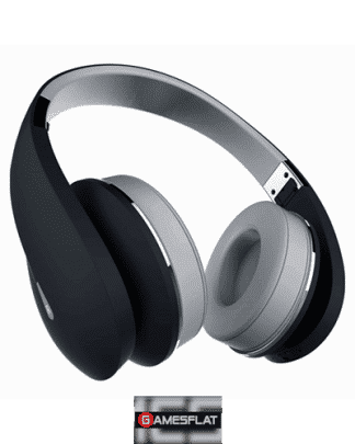 Multi Headset Ready2music GALAXIA bl/whi Bluetooth 4.0 black-white