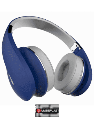 Multi Headset Ready2music GALAXIA blue Bluetooth 4.0