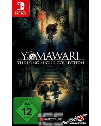 Yomawari Switch Long Night Coll.