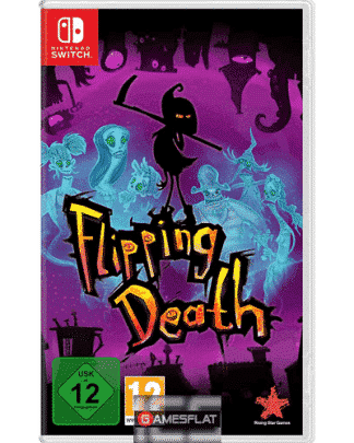 Flipping Death Switch