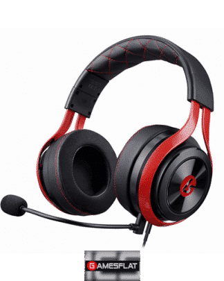 Multi Headset LS25 eSports-Gaming-Headset LucidSound