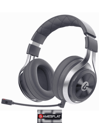 Multi Headset LS31 grey wireless LucidSound