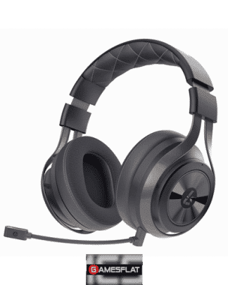 Multi Headset LS41 graphite wireless 7.1 LucidSound