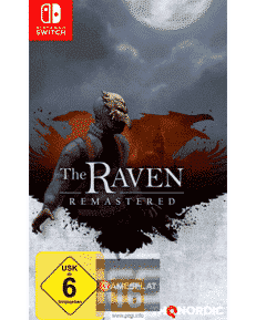Raven Switch REMASTERED