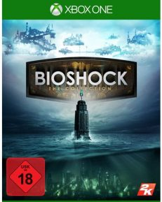 Bioshock Complete Collection DISC USK XBOX