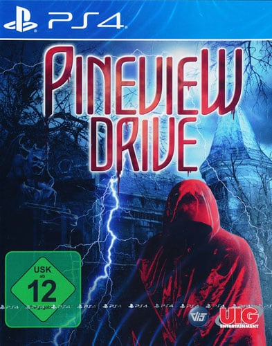 Pineview Drive  PS-4