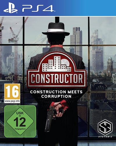 Constructor  PS-4