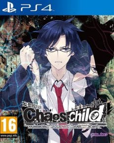 Chaos Child DISC AT PS4