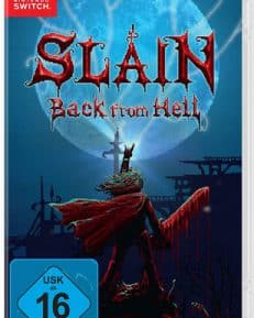 Slain  Switch  Back from Hell
