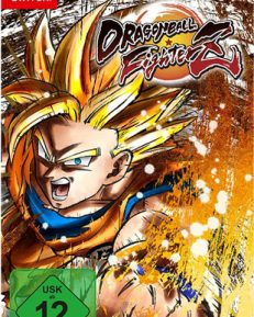 Dragon Ball FighterZ CARD USK Switch