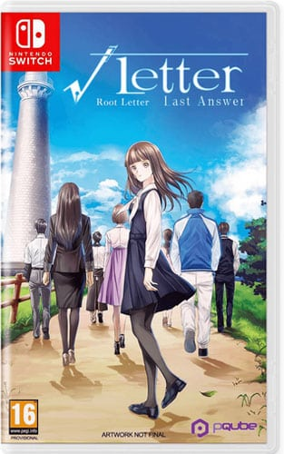 Root Letter Last Answer CARD AT Switch