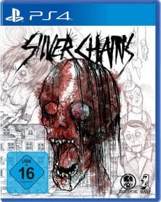 Silver Chains DISC USK PS4