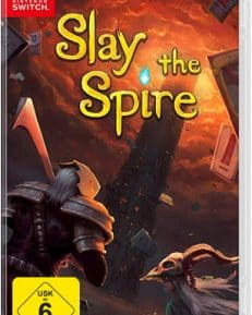 Slay the Spire CARD USK Switch