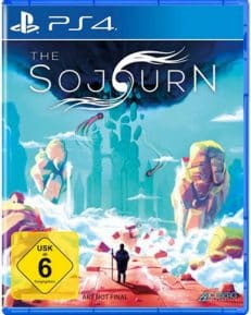 Sojourn  PS-4 The Sojourn