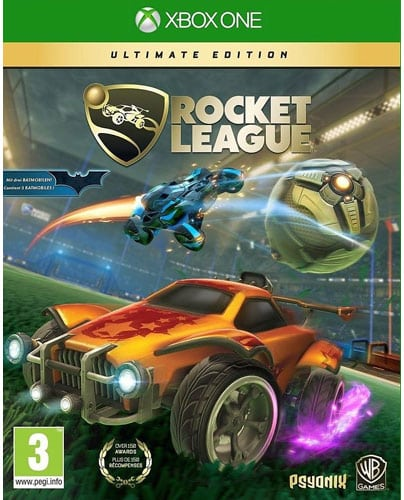 Rocket League  XB-One  Ultimate Ed. AT