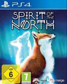 Spirit of the North  PS-4