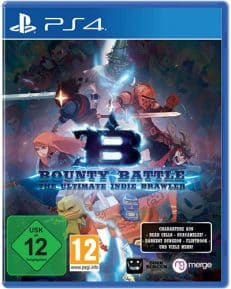 Bounty Battle  PS-4
