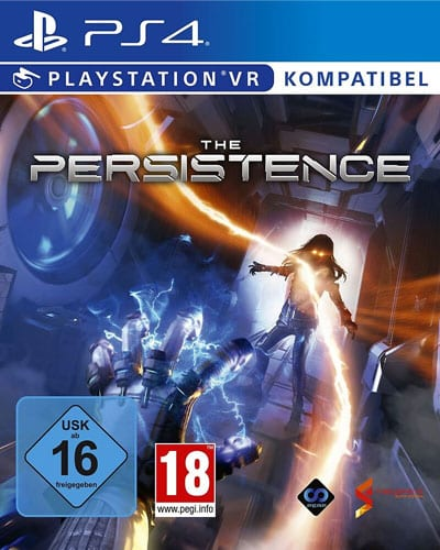 Persistance  PS-4