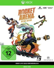 Rocket Arena  XB-One  Mythic Edition