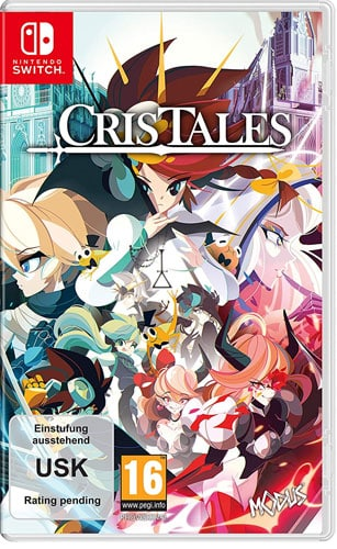 Cris Tales  SWITCH