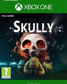 Skully  XB-One  UK