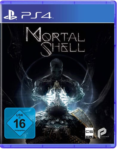 Mortal Shell  PS-4