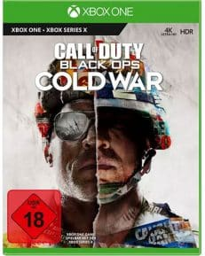 COD   Black Ops Cold War  XB-One Call of Duty