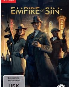 Empire of Sin  SWITCH  D1