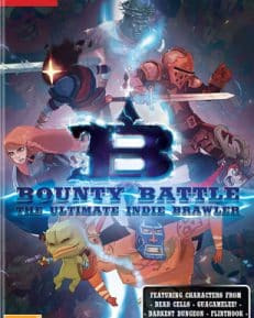 Bounty Battle  Switch  UK multi
