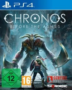 Chronos: Before the Ashes  PS-4