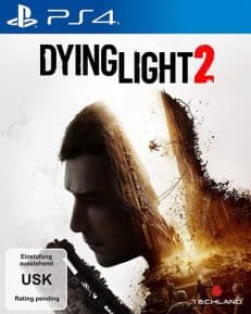 Dying Light 2  PS-4