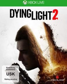 Dying Light 2  XB-ONE