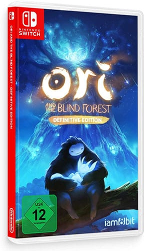 Ori and the Blind Forest  Switch Def. Ed